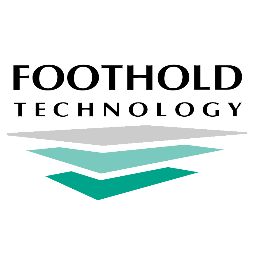 Foothold Technology logo